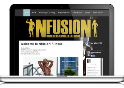 Nfusion Fitness